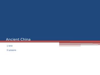 China Unit