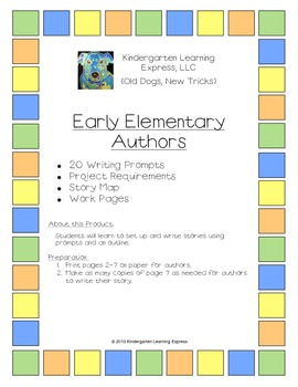 Early Elementary Authors