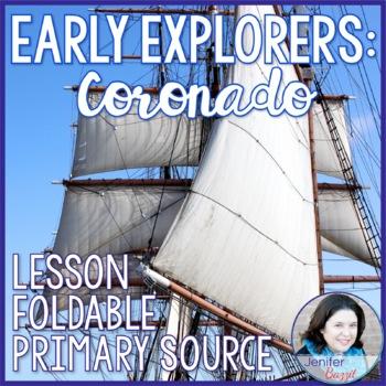 Early European Explorers Series: Coronado