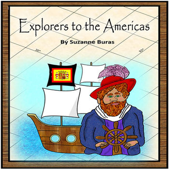 Early Explorers of the Americas
