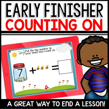 Counting On Module 1 (Early Finisher PPT)