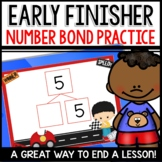 5-10 Number bonds Module 1 (Early Finisher PPTS)