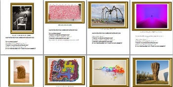 Visual Arts (Elementary): Early Finisher or Extra Student
