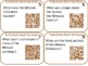 Early Greece, Greek City-States QR Code task cards Common