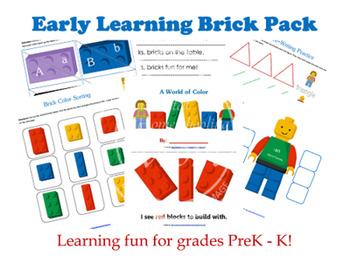 Early Learning Bundle