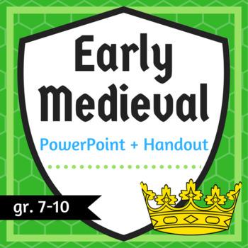 Early Medival Mini-Unit Pack