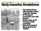 Early Republic (Growth Of Nationalism) PowerPoint / U.S. History