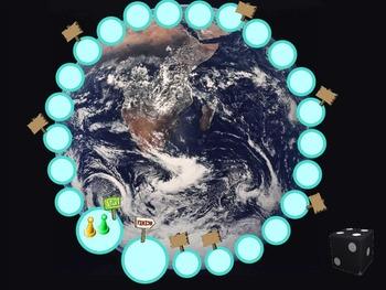 Earth Board Game