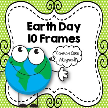 Earth Day 10 Frames