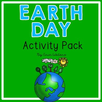 Earth Day {14 Activities}