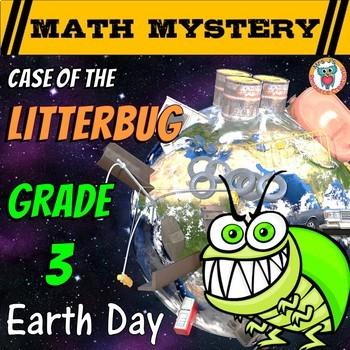 Earth Day Math 3
