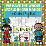 Earth Day!  {Full Lesson Plans! Videos! Interactive! A Stu
