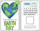 Earth Day Adapted Books { Level 1 and Level 2 }