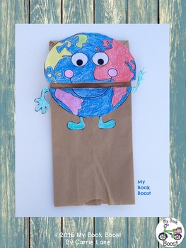 https://www.teacherspayteachers.com/Product/Earth-Day-Craft-2355814