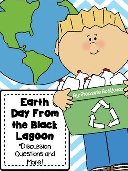 Earth Day From the Black Lagoon
