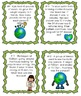 Earth Day Integrated Centers - 3rd Grade (Math, Science, Grammar)