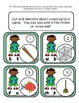 Earth Day Literacy Centers, Printables, & Writing {Common