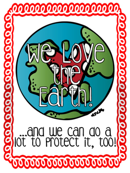 Earth Day Mini Set