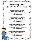 Earth Day Poems and Songs