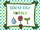 Earth Day Poetry Pack for National Poetry Month