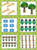 Earth Day! Read, Write, and Count the Room {Literacy and M