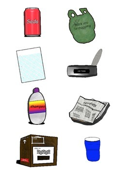Earth Day Recycling Activity