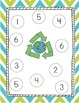 Earth Day Roll and Cover {Dollar Deal}