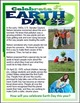 Earth Day Signs: How will you celebrate Earth Day this year?