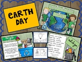 Earth Day Slideshow and Activities