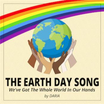Earth Day Song - Karaoke/Chorus or Choir Version