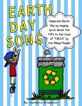 Earth Day Song Lyrics