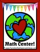 Earth Day Math A Quick and Easy to Prep Subtraction Double