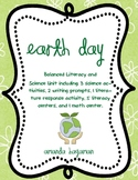 Earth Day Thematic Unit
