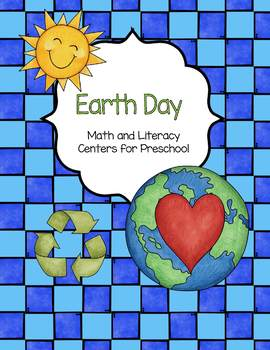Earth Day Theme Unit