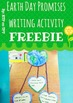 Earth Day TpT FREEBIES Ebook