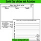 Earth Day Writing and Activities: Digital and Printable Versions