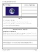 The Environment (Earth Day) Graphic Organizers Activities