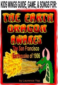 Earth Dragon Awakes: The San Francisco Earthquake of 1906,