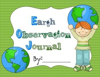 Earth Observation Journal