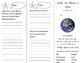 Earth: Our Planet in Space Trifold - Imagine It 3rd Grade