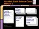 Earth Science Class Starters: Earth History, Meteorology,