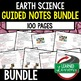Earth Science Layers and Plate Tectonics Student and Teach