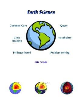 Earth Science -- Plate Tectonics U1/L4