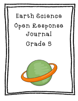 Earth Science Response Journal