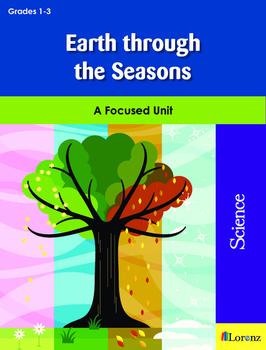 Earth through the Seasons