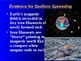 "Earth/Space Lesson II PowerPoint ""Seafloor Spreading"""