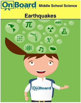 Earthquakes-Interactive Lesson