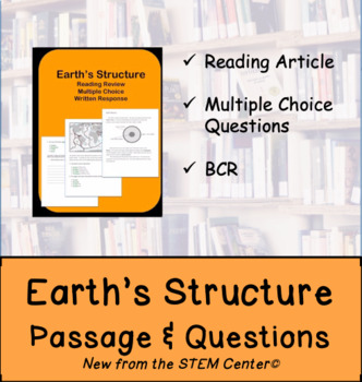 Earth Structure