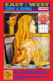 East / West Zodiac & Journal