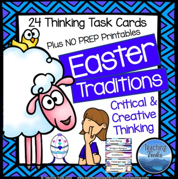 Easter Activities: Easter around the World